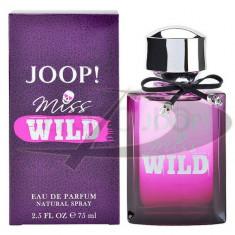 Joop Miss Wild, 75 ml, Apă de parfum, pentru Femei - Parfum femeie