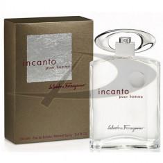 Salvatore Ferragamo Incano Pour Homme, 100 ml, Apă de toaletă, pentru Barbati - Parfum barbati