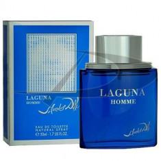Salvador Dali Laguna Men, 100 ml, Apă de toaletă, pentru Barbati - Parfum barbati