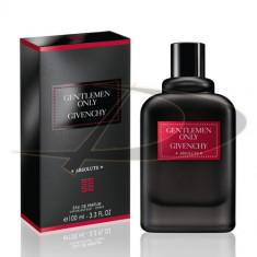 Givenchy Only Absolute, 50 ml, Apă de parfum, pentru Barbati - Parfum barbati