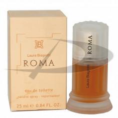 Laura Biagiotti Roma, 100 ml, Apă de toaletă, pentru Femei - Parfum femeie