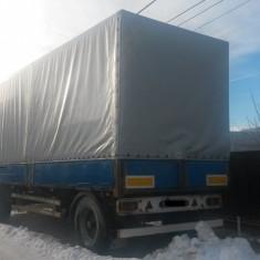 Remorca krone - Camion