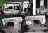 Masina de cusut pentru piese
