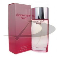 Clinique Happy Heart, 50 ml, Apă de parfum, pentru Femei - Parfum femeie