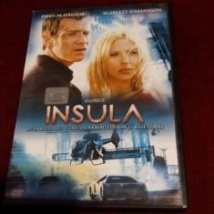 XXP FILM INSULA - Film animatie Altele, DVD, Romana