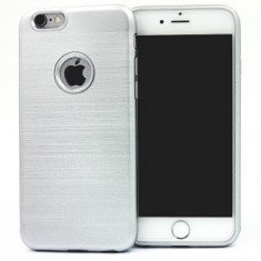 Husa Motomo Fashion Case Huawei Y5 II SILVER - Husa Telefon