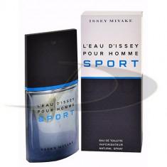 Issey Miyake Pour Homme Sport, 100 ml, Apă de toaletă, pentru Barbati - Parfum barbati