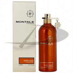Montale Honey Aoud, 100 ml, Apă de parfum, Unisex