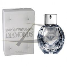 Armani Diamonds, 50 ml, Apă de parfum, pentru Femei - Parfum femeie