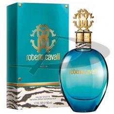 Roberto Cavalli Acqua, 75 ml, Apă de parfum, pentru Femei - Parfum femeie