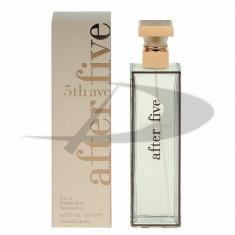 Elizabeth Arden After Five, 125 ml, Apă de parfum, pentru Femei - Parfum femeie