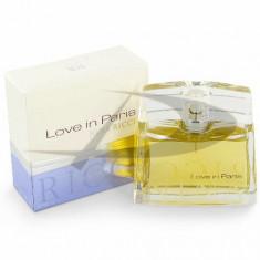 Nina Ricci Love in Paris, 50 ml, Apă de parfum, pentru Femei - Parfum femeie