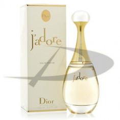 DIOR J`ADORE EAU DE PARFUM, 100 ml, Apă de parfum, pentru Femei - Parfum femeie Christian Dior