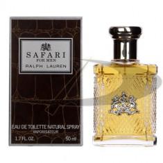 Ralph Lauren Safari For Men, 75 ml, Apă de toaletă, pentru Barbati - Parfum barbati