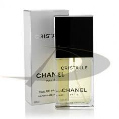 Chanel Cristalle, 100 ml, Apă de parfum, pentru Femei - Parfum femeie