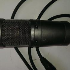 Microfon Altele studio STAGG model PGT-80