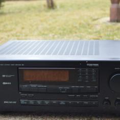 Amplificator Onkyo TX-SV 525 R - Amplificator audio Onkyo, 41-80W