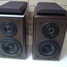 Boxe Technics SB-CA01A, Boxe podea, 41-80W