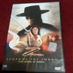 XXP FILM LEGENDA LUI ZORRO - Film actiune Altele, DVD, Romana