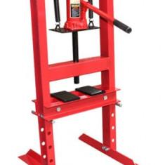 Presa hidraulica 6 tone - Presa hidraulica Service