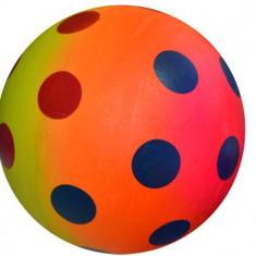 Minge cauciuc sidef cu buline - Minge ping pong