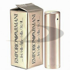 Armani She, 50 ml, Apă de parfum, pentru Femei - Parfum femeie