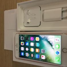 IPhone 7 Plus, Rose Gold, 32GB, nou! - Telefon iPhone Apple, Roz, Neblocat