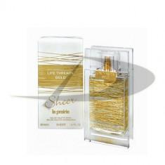 La Prairie Life Threads Gold Sheer, 50 ml, Apă de parfum, pentru Femei - Parfum femeie