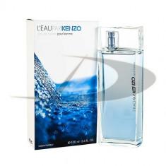 Kenzo L`eau Park Kenzo, 100 ml, Apă de toaletă, pentru Barbati - Parfum barbati