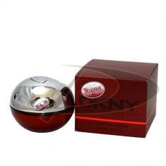 DKNY Red Delicious Man, 100 ml, Apă de toaletă, pentru Barbati - Parfum barbati