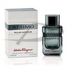 Salvatore Ferragamo Attimo Men, 100 ml, Apă de toaletă, pentru Barbati - Parfum barbati