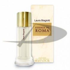Laura Biagiotti Essenza di Roma, 100 ml, Apă de toaletă, pentru Femei - Parfum femeie