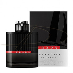 Prada Luna Rossa Extreme, 50 ml, Apă de parfum, pentru Barbati - Parfum barbati