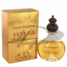 Laura Biagiotti Venezia, 75 ml, Apă de toaletă, pentru Femei - Parfum femeie