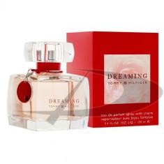 Tommy Hilfiger Dreaming, 100 ml, Apă de toaletă, pentru Femei - Parfum femeie