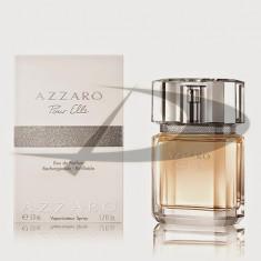 Azzaro Pour Elle, 50 ml, Apă de parfum, pentru Femei - Parfum femeie