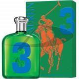 Ralph Lauren Big Pony 3, 75 ml, Apă de toaletă, pentru Barbati