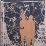 Cronica unei familii - Vasco Pratolini, ed tineretului 1965 - Roman