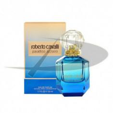 Roberto Cavalli Paradiso Azzurro, 50 ml, Apă de parfum, pentru Femei - Parfum femeie