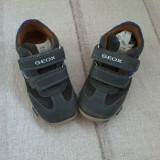 Adidas copii din piele Geox original marimea 23 - Pret Mic