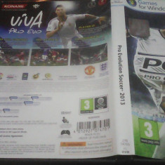 Pro Evolution Soccer 2013 pc - PES 14 PC Konami