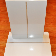Apple Ipad Pro 12.9 128GB WiFi + Cellular 4G LTE Gold SIGILAT- ULTIMUL MODEL, Auriu, Wi-Fi + 4G
