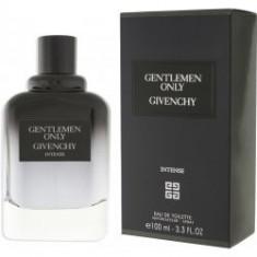 PARFUM GIVENCHY GENTLEMAN ONLY INTENSE 100 ML --SUPER PRET, SUPER CALITATE! - Parfum barbati Givenchy, Apa de toaleta