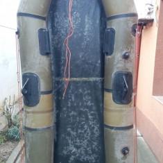 Barca pneumatica OMEGA - Barca pneumatice