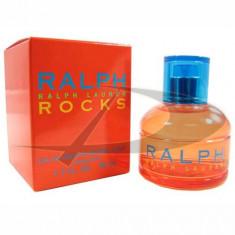 Ralph Lauren Rocks, 50 ml, Apă de toaletă, pentru Femei - Parfum femeie