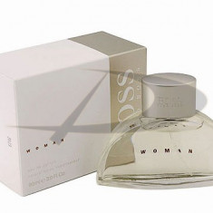 Hugo Boss Boss Woman, 50 ml, Apă de parfum, pentru Femei - Parfum femeie