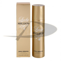 Deodorant Paco Rabanne Lady Million - Antiperspirant