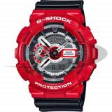Ceas barbatesc Casio G-SHOCK GA110RD-4A