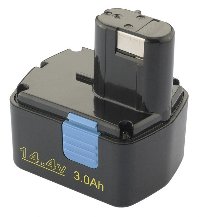 Acumulator pt Hitachi EB1412S, EB1414L,EB1414S,14,4V, 3,0Ah,Ni-Mh, marca Patona,