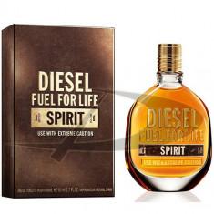 Diesel Fuel For Life Spirit, 75 ml, Apă de toaletă, pentru Barbati - Parfum barbati